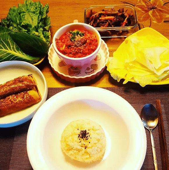 8 - flavor - gochujang