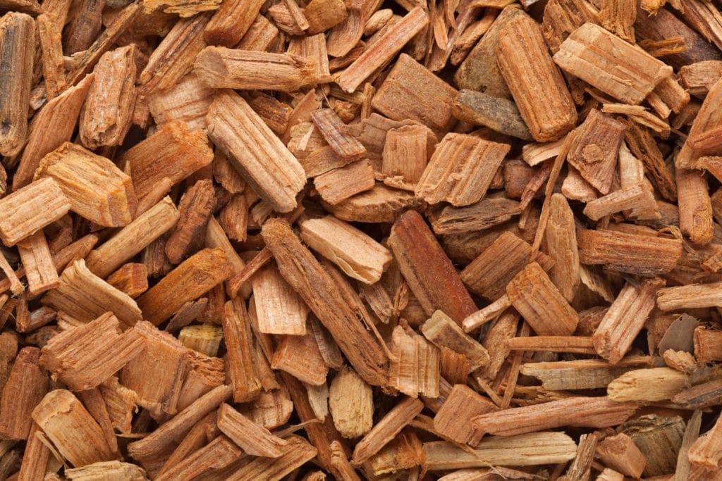 Sandalwood Oil Australian