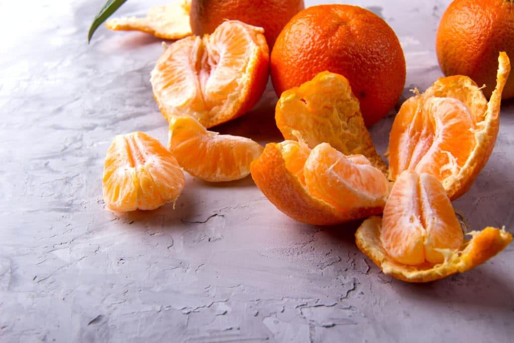 tangerineoil