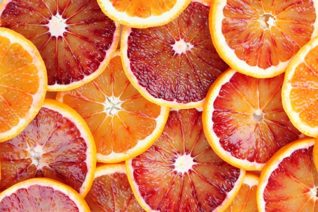 Orange Meringue Cookie CSA 2021