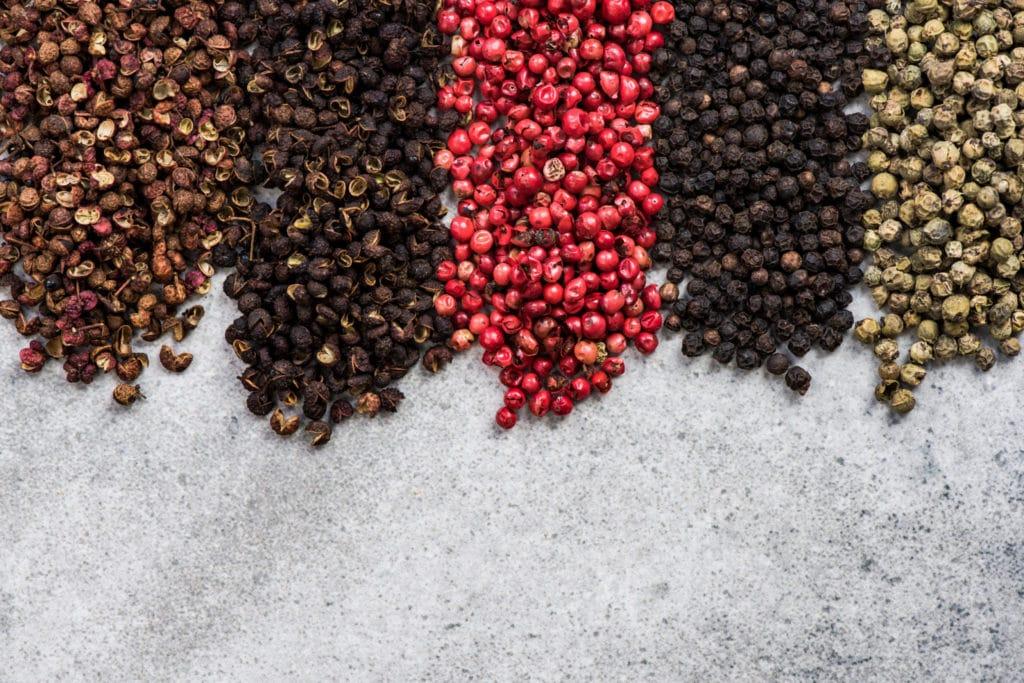 Timur Pepper Veggie Chip 2018 CSA