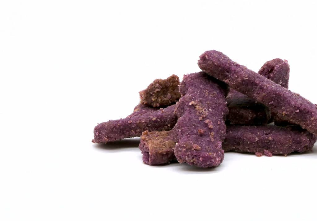 Purple Pop Snack 2018 CSA