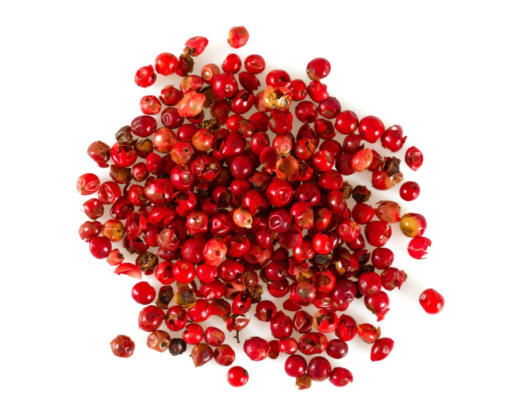 Schinus Molle Oil (Pink Peppercorn Oil) whitespace