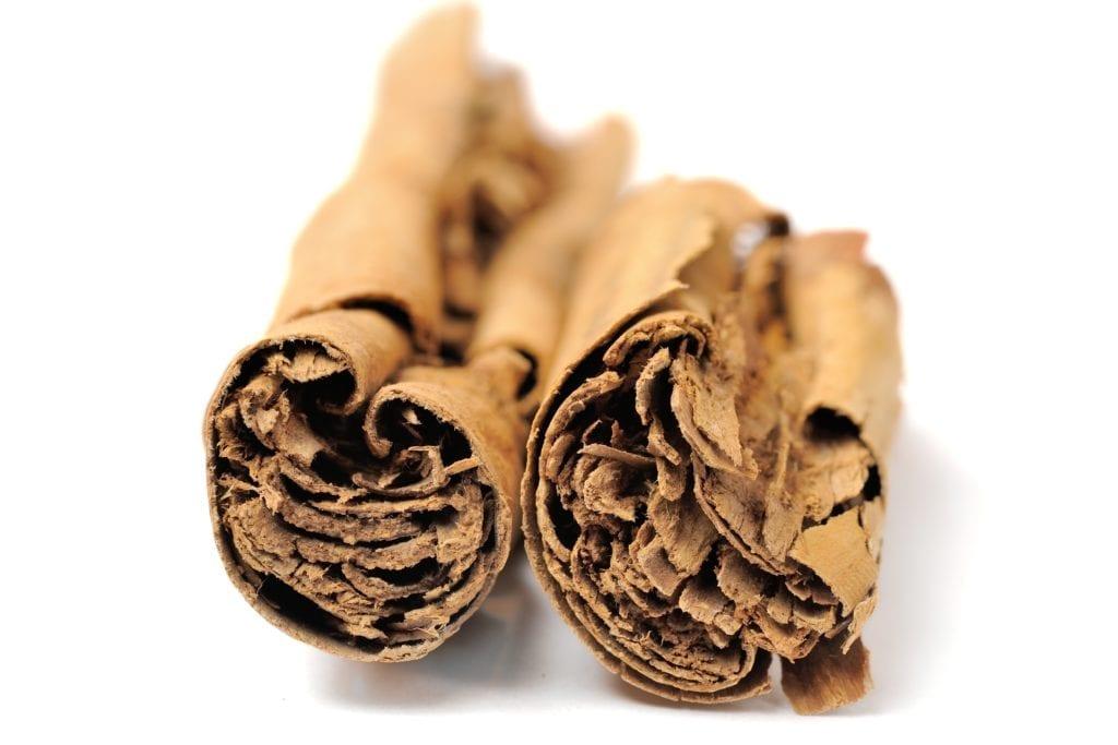 Cinnamon Bark Oil whitespace