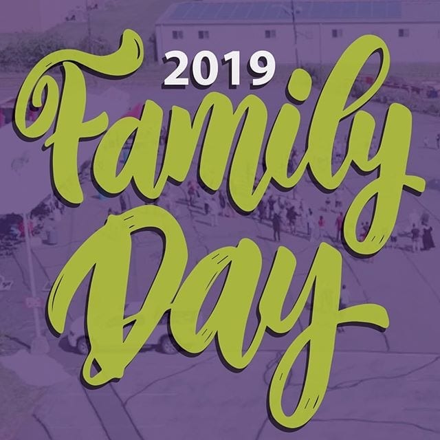 2019 berjé family day