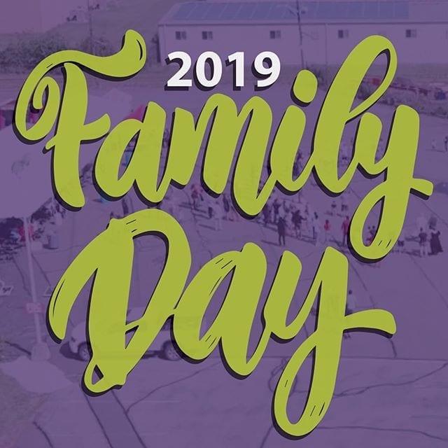 2019 Berjé Family Day