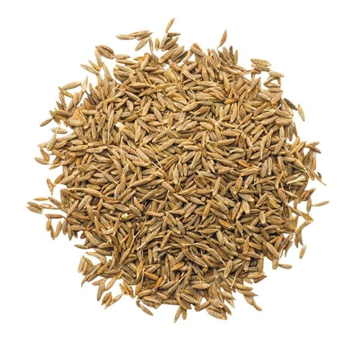 Cumin Seed Oil whitespace