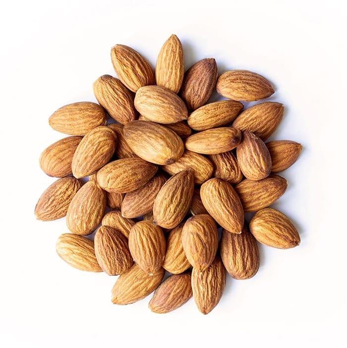 Almond Oil Bitter whitespace