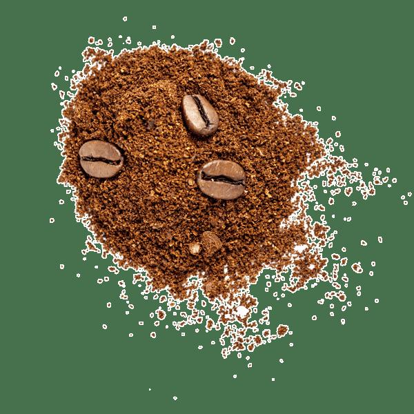 Coffee Oil whitespace
