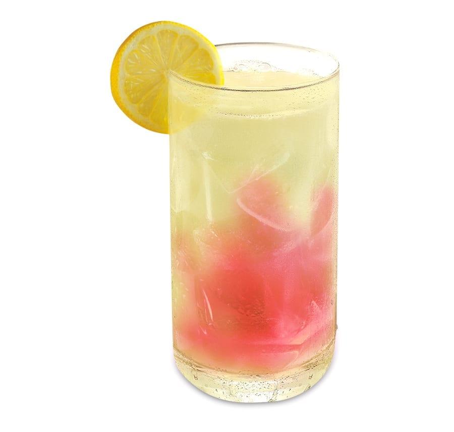 Pink Rose Lemonade 2020 CSA
