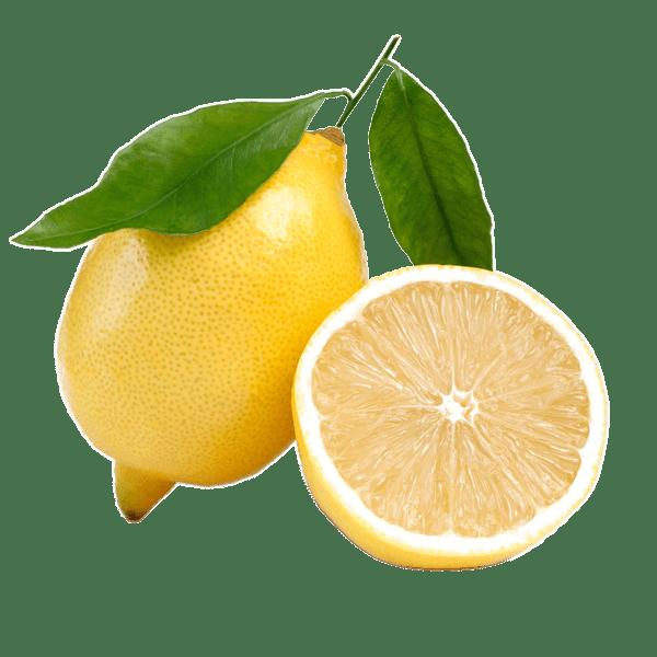 Lemon Oil California whitespace