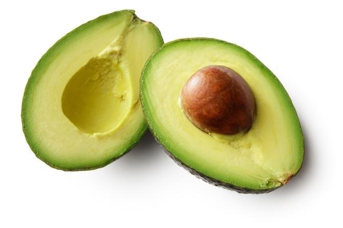 Avocado Oil whitespace