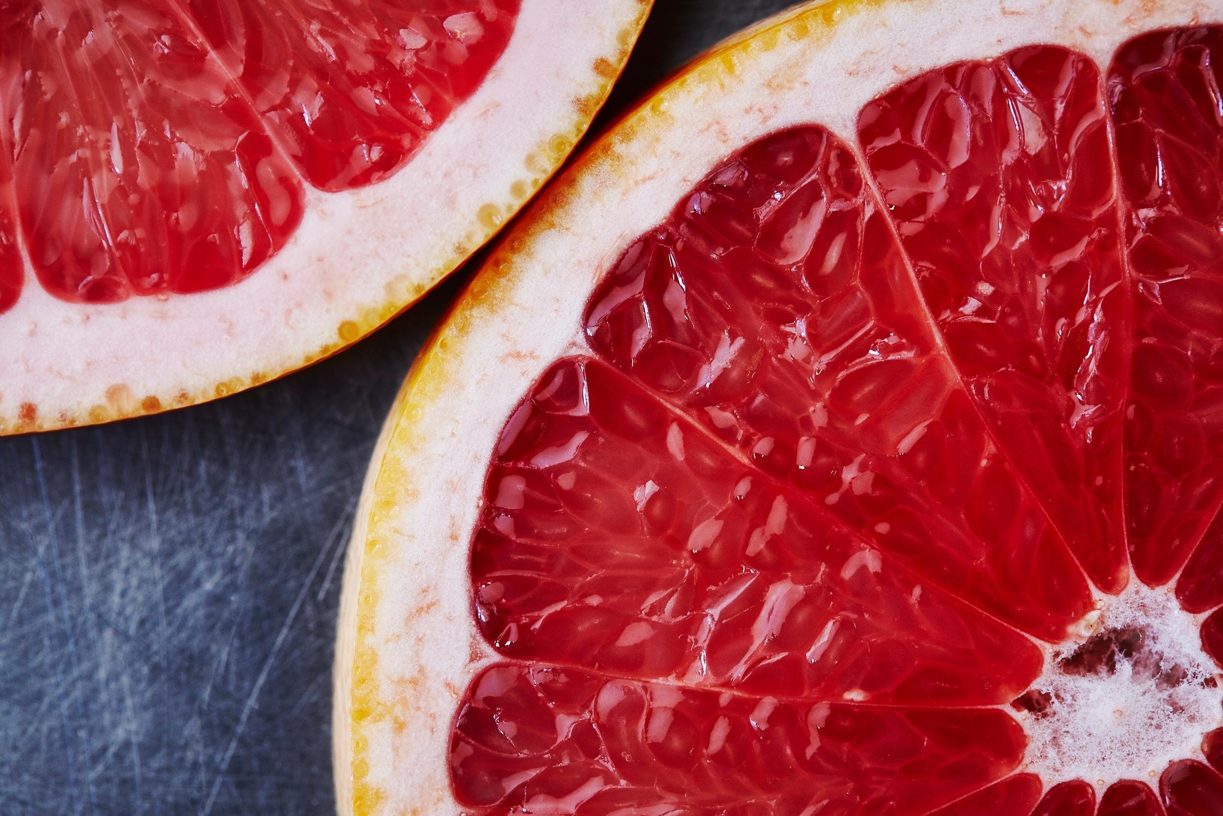 Grapefruit Oil Organic