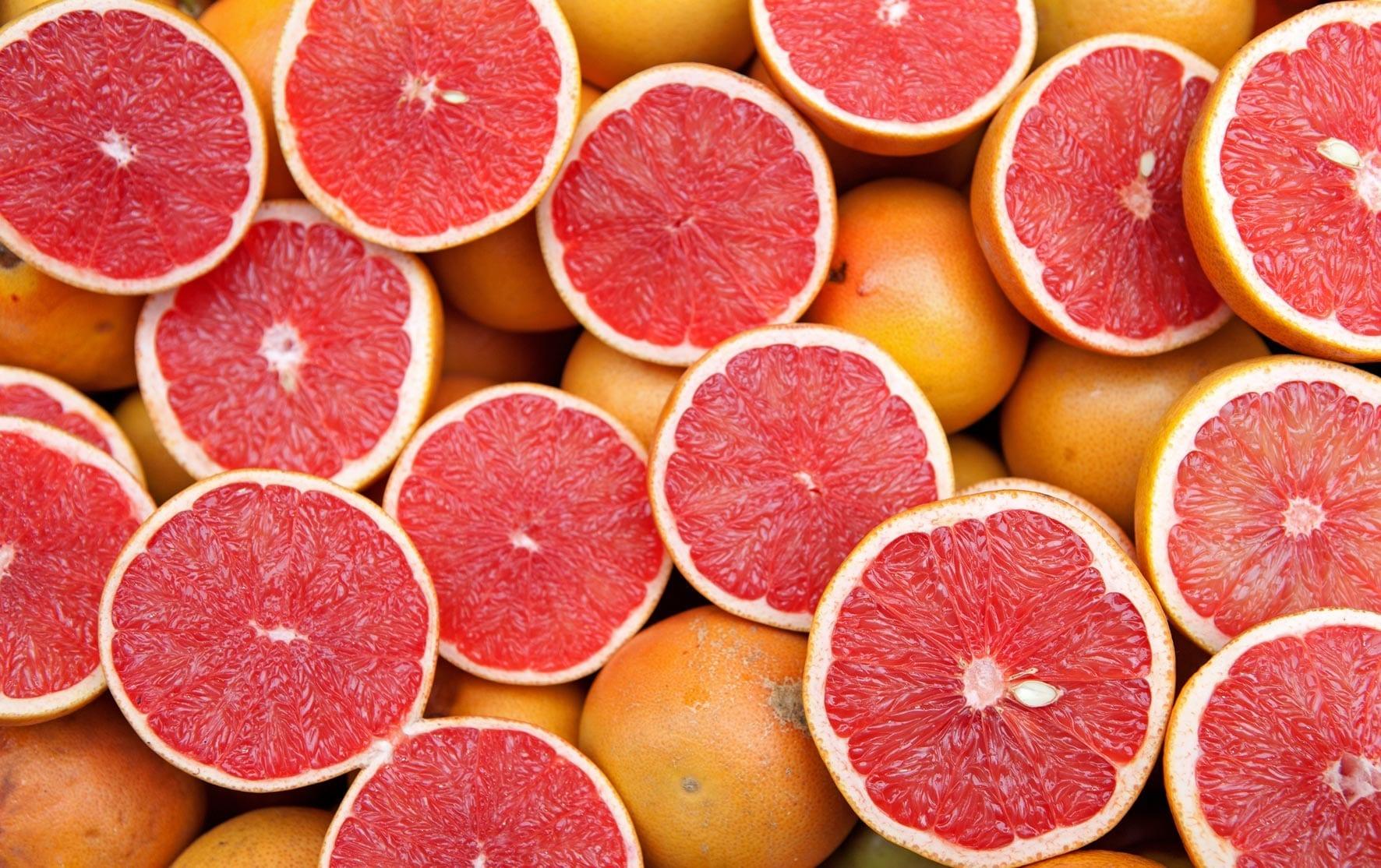 Grapefruit Oil 5x