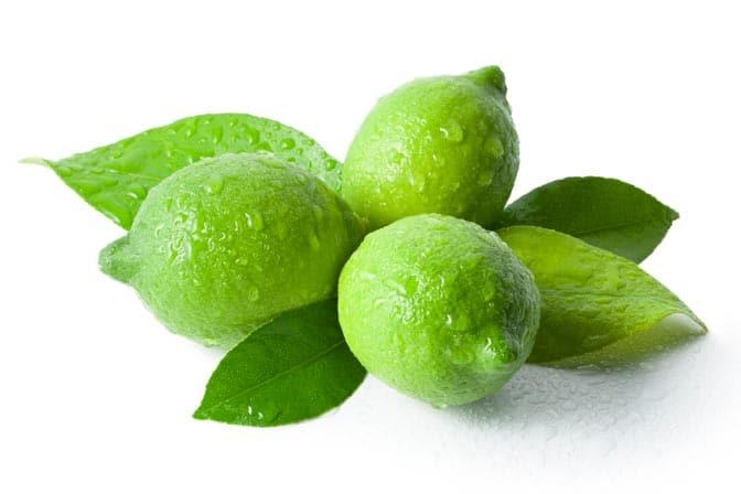 Lime Oil Organic whitespace