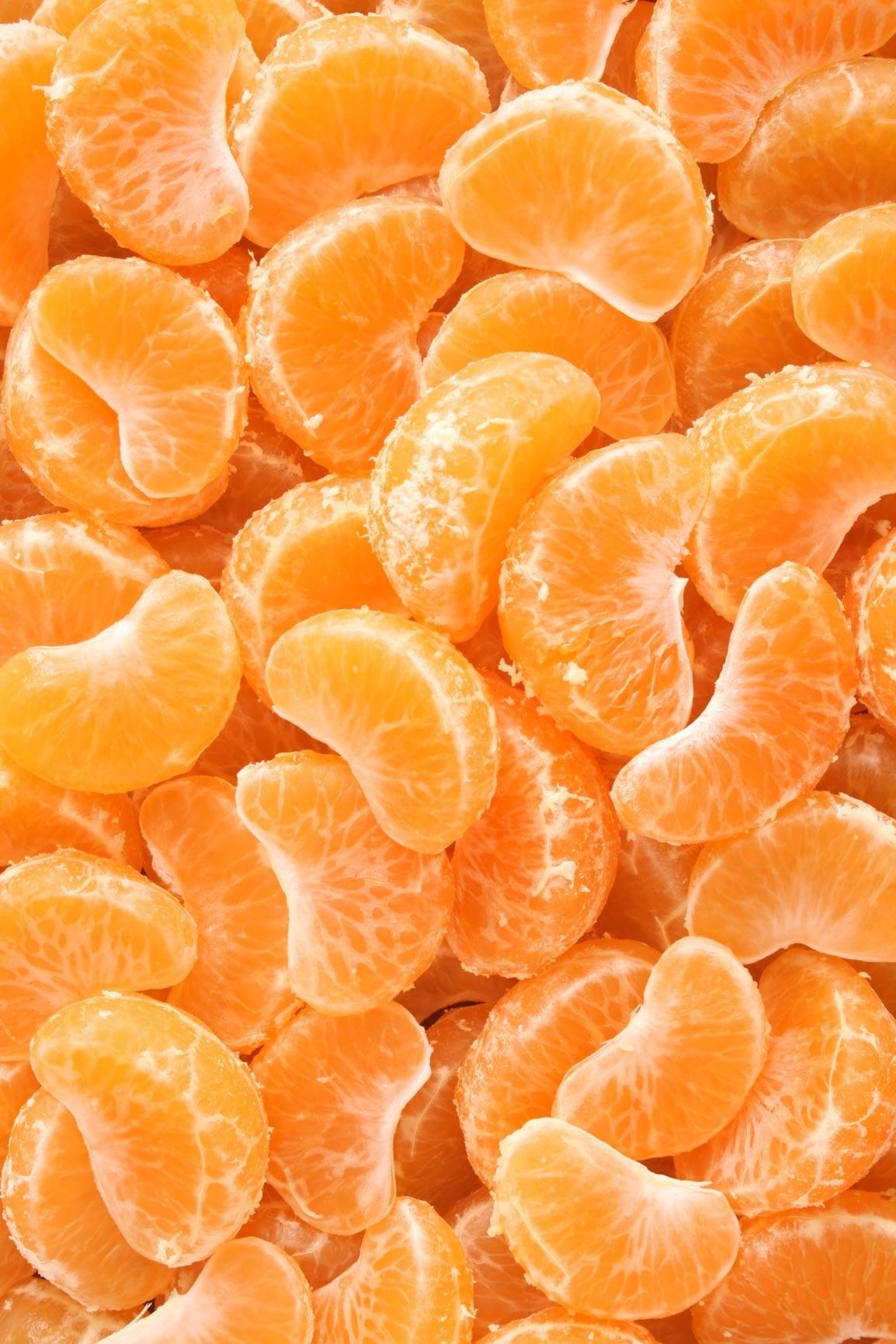 Mandarin Oil Red