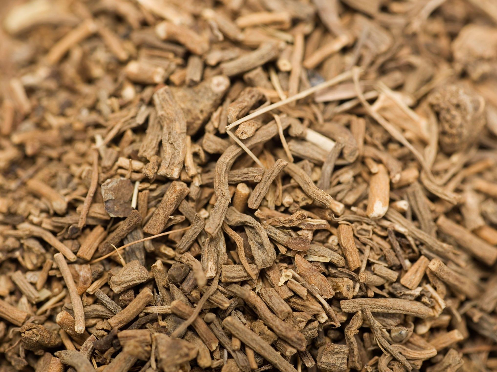 Valerian Root Oil