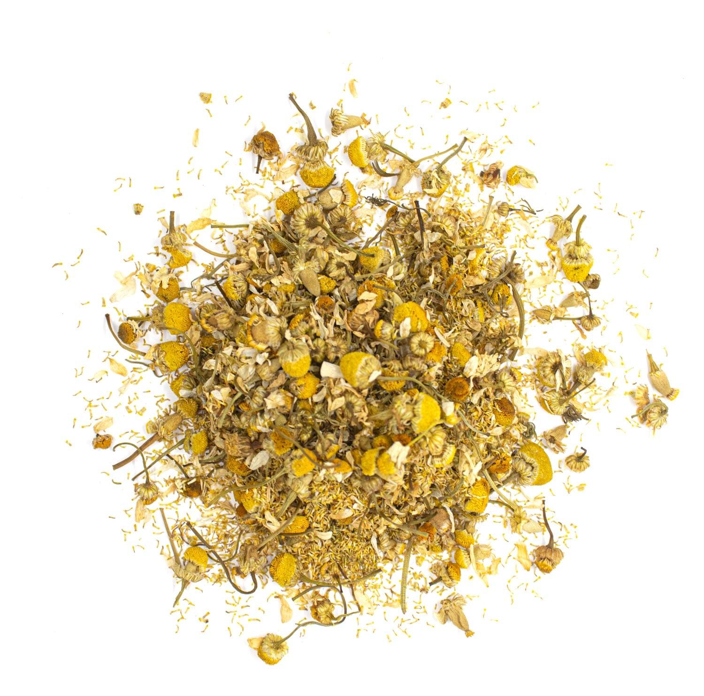 Chamomile Bloom Tea