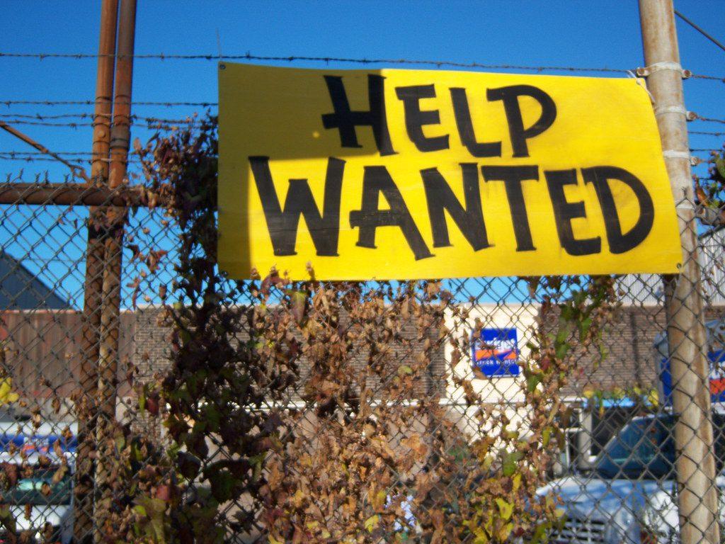 Labor Shortages