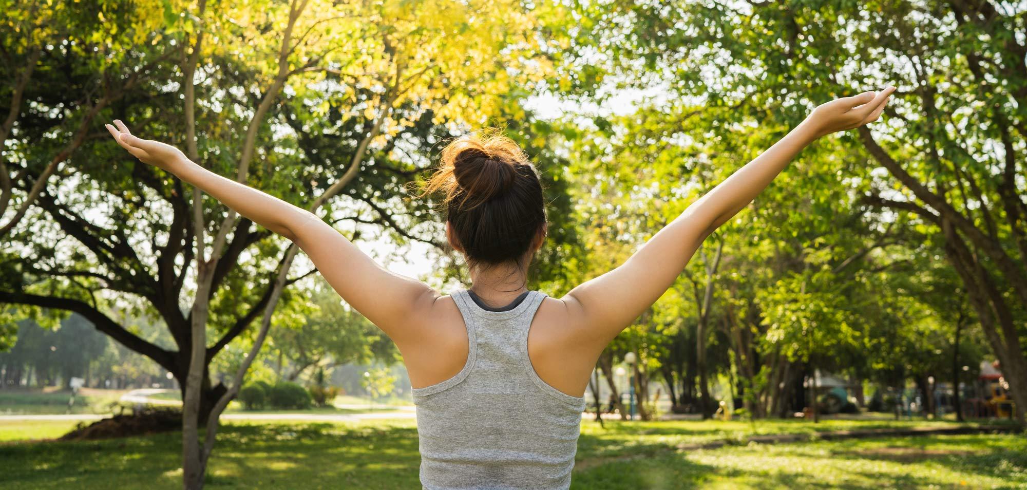 Health-Conscious Living